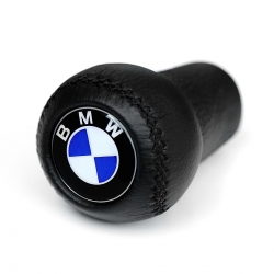 BMW Leather Classic Gear Shift Knob
