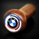 BMW Wooden M Classic Gear Shift Knob Stick 5/6 Speed Manual Transmission Shifter Lever