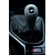 BMW Hartge Leather With Blue stitching Gear Shift Knob Stick 5/6 Speed Manual Transmission Shifter Lever