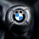 BMW Leather M Technic DogLeg Gear Shift Knob Screw On E10 E12 E9 E3 2002 1802