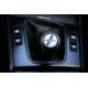 BMW Hartge Blue Classic Leather Gear Shift Knob