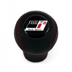 BMW Leather M Technic Classic 5 Speed Gear Shift Knob